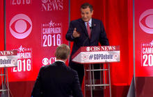 Fact-checking Ted Cruz on election-year Supreme Court confirmations