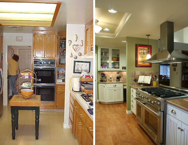 8 Ways To Revamp Your Kitchen For Less Than 25 000 Cbs News