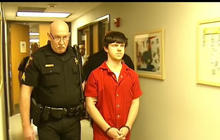 """""""Affluenza"""" teen case to moved to adult court"""