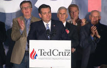 Highlights: Ted Cruz addresses supporters in S.C.