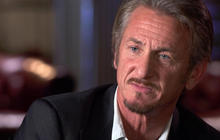Mexico and U.S. officials were tracking Sean Penn