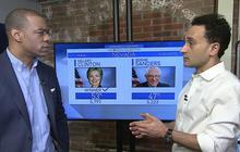 How Hillary Clinton won in Nevada