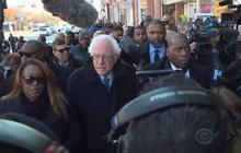 Clinton, Sanders vow to reform criminal justice system