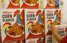 Study: Millennials say cereal is too inconvenient to eat
