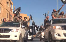 Intense fighting hours before Syria truce kicks in