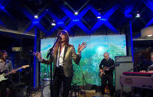 """Saturday Sessions: Lou Doillon performs """"Lay Low"""""""