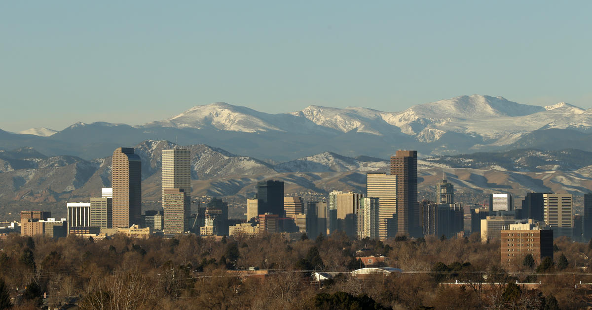Best place to live in U.S.? Colorado boasts two cities in top 5