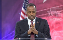 Ben Carson drops out of Presidential race