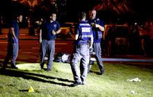 American tourist killed in Tel Aviv attack