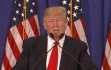 Donald Trump wins Michigan, Mississippi, looks to Florida