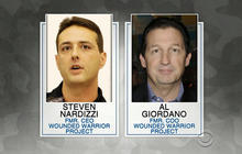 Wounded Warrior Project CEO and COO fired