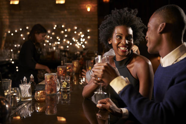 Dating and taxes