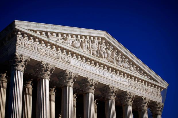 Supreme Court nomination battles