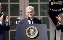Merrick Garland faces GOP roadblock as Supreme Court nominee