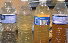 Report finds lead contamination threat beyond Flint