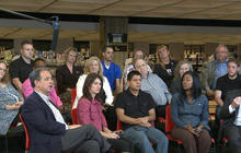 Focus group: We don't like Donald Trump or Hillary Clinton