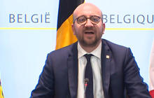 Belgian Prime Minister on arrest of Paris terror attack suspect