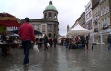 Molenbeek: Brussels' terrorism hotbed