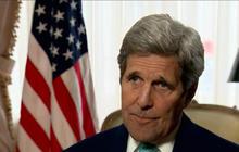 John Kerry: U.S. is winning fight against ISIS