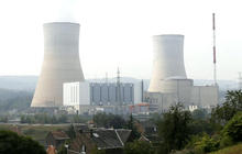 Belgian nuclear facility was targeted in terror plot