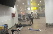 Survivor of Brussels attacks recalls his experience