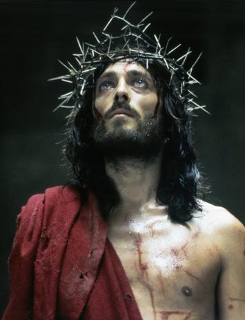 Actors who played Jesus