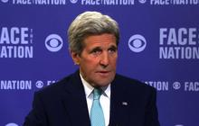 """John Kerry: """"Everybody"""" worried about more terror strikes in Europe"""
