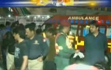 Bomb blast kills dozens at amusement park in Lahore, Pakistan