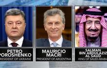 """Panama Papers"" expose world leaders' money secrets"