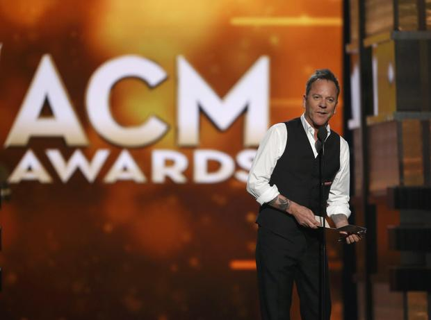 2016 ACM Awards highlights