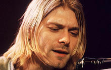 Remembering Kurt Cobain 22 years after his death