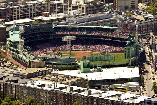 The 7 most and least expensive stadiums to watch a Major League Baseball game