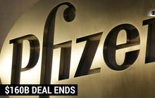 Pfizer pulls plug on Allergan merger