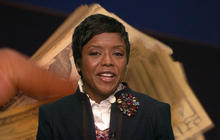 Cashing out: Mellody Hobson on how to save when you spend