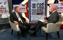 Kasich hanging around in hopes of contested convention