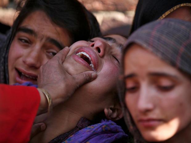 Հնդկաստանում սերն ահաբեկչությունից ավելի մահաբեր է դարձել