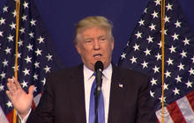 Donald Trump scorns GOP nomination process in op-ed