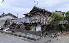 Death toll rises from killer quakes
