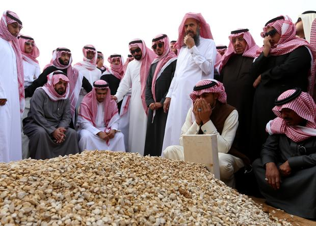 15 outrageous facts about Saudi Arabia
