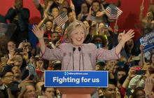 Is NY victory enough for Hillary Clinton to secure nomination?