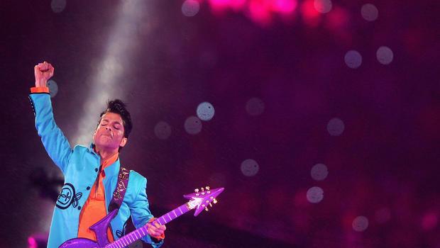 Prince sexuality original video
