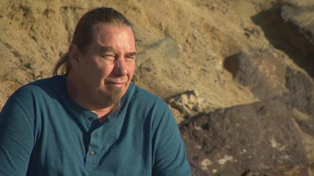 Jim Alt at Torrey Pines State Beach