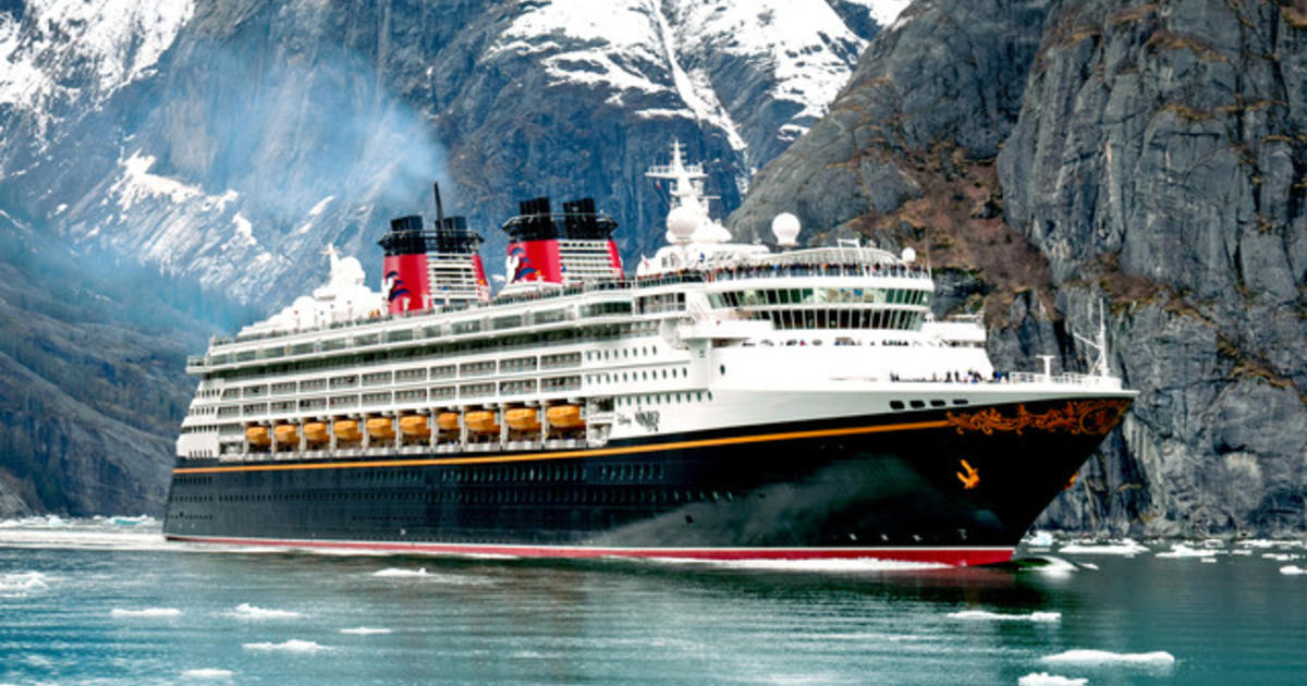 Cdc Investigating After 97 Fall Sick On Disney Cruise Ship