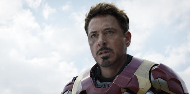 "Who's who in ""Captain America: Civil War"""