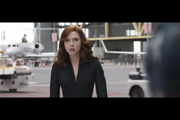 "Who's who in ""Captain America: Civil War"""