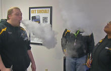 """New rules target """"wild west"""" of e-cigarettes"""