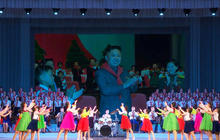 A look at growing up inside North Korea