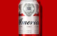 """Budweiser renaming its beer """"America"""""""