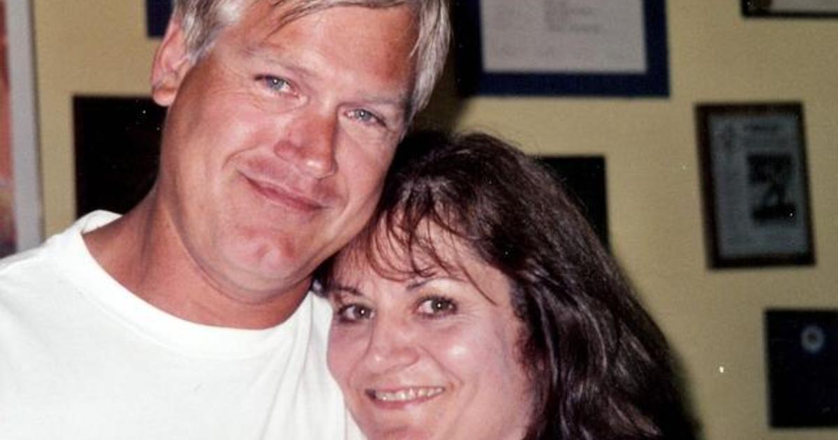 Sneak peek: Death of an Olympian - CBS News