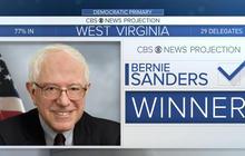 West Virginia primary recap